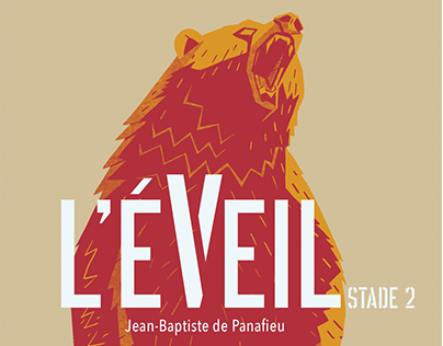 L'Eveil book covers