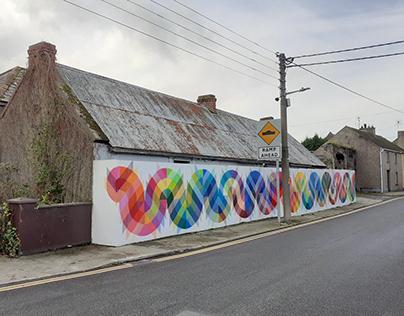 Mill Street Mural