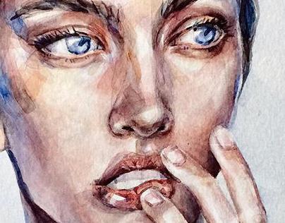 portrait №2
