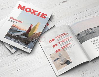 Moxie Magazine