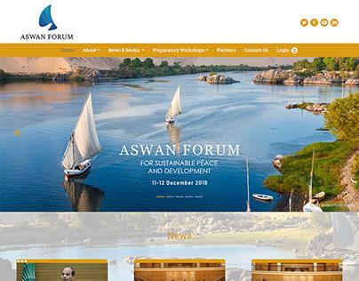Aswan Forum