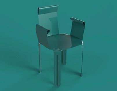 Press Chair