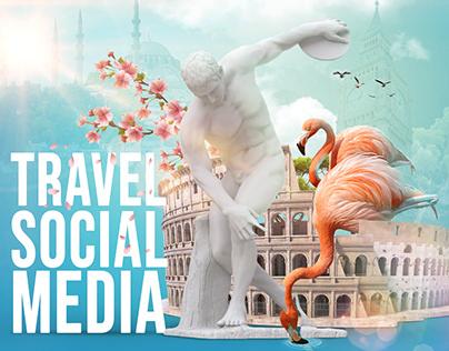 Social media | Travel