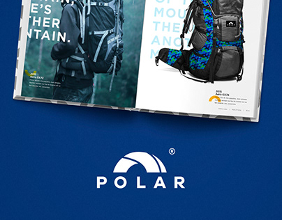 POLAR® 10th year book