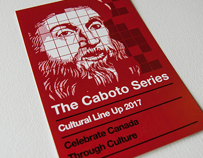 The Caboto Series