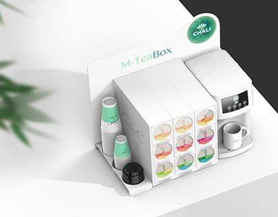 M-TeaBox