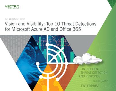 Industry Report_Top 10 Threat Detections