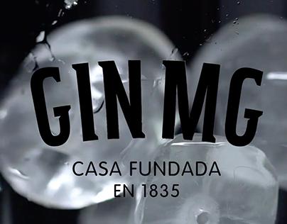 Gin MG - MUY GIN