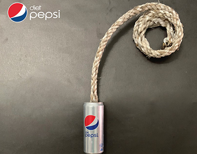 Ads for Pepsi Diet
