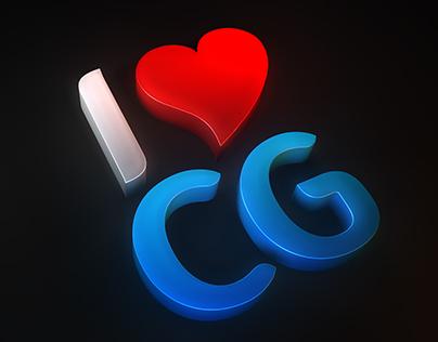I Love CG