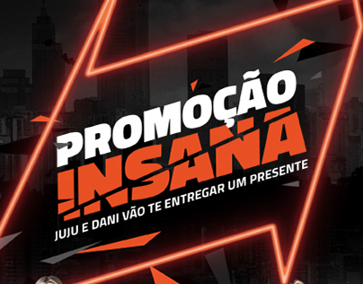 Promoção Insana