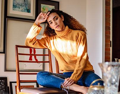Anália Pontes - Fashion Home