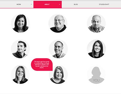 Neiger Design Website