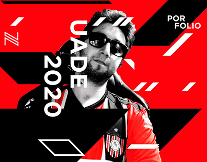 Porfolio (UADE 2020)