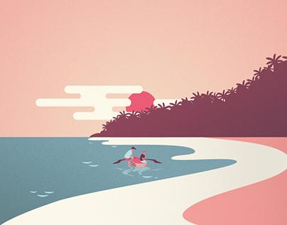 Illustrations - The Philippines