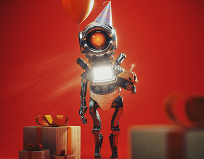 Baby Pathfinder: Birthday Party