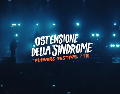 Willie Peyote - Flowers Festival 2018