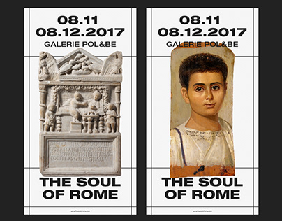 The Soul of Rome