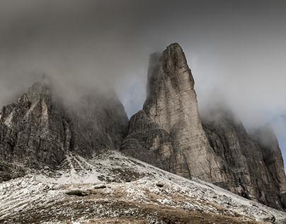 -Dolomites-