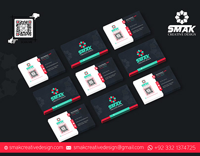 Visiting Card l Business Card