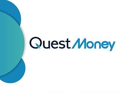 Quest Money Branding