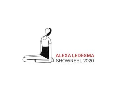 Showreel || 2020