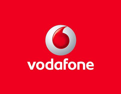 Vodafone Skill Generation