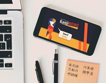 Kanji Memo