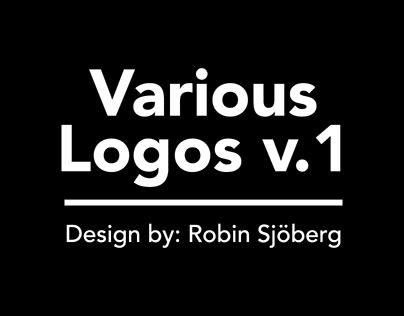 Various Logos volume 1
