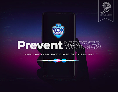 Yox Prevent Voices / Young Lions Media