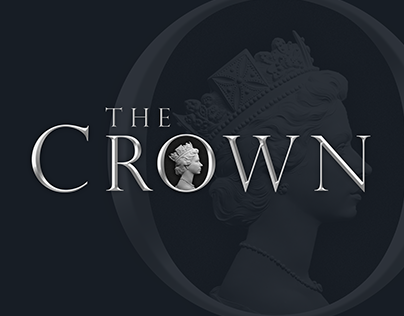 The Crown TV Fall Launch Project Concept