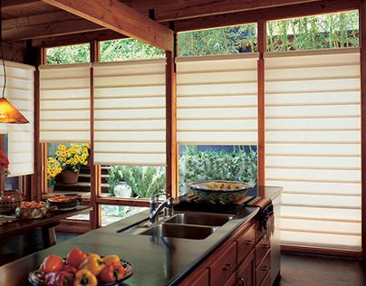 Window Treatments Los Angeles