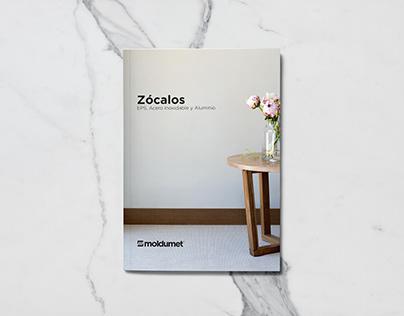 Brochure Zócalos EPS Moldumet