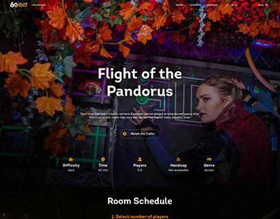 Pandorus playZone