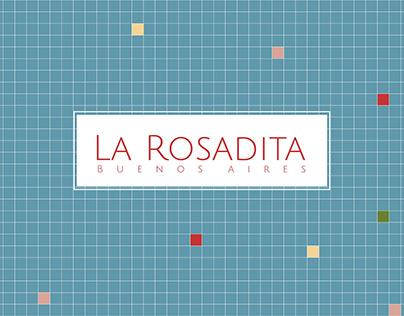 La Rosadita