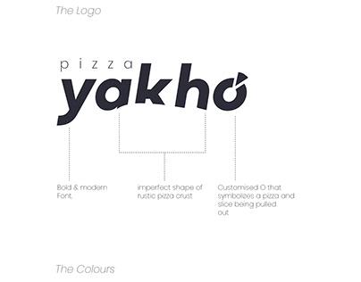 Yakho Pizza (WIP)