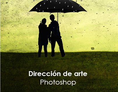 Photoshop 02: retoques