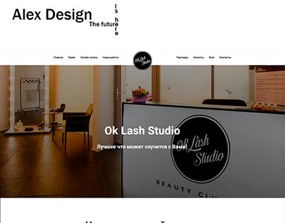 Ok lash design