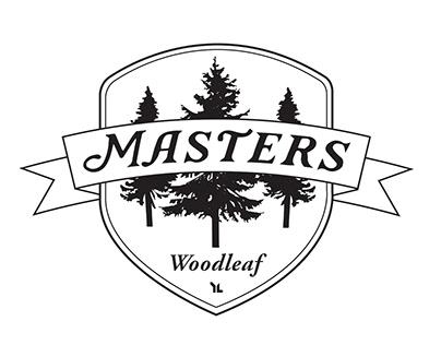 Disc Golf Tournament Logo