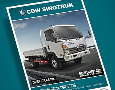 Brochure Desotomotors