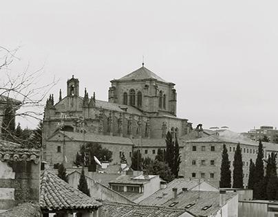 Salamanca - Maria Hibou