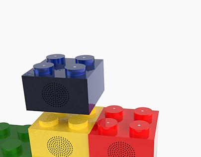 Prototyping | Speaker