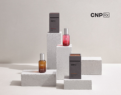 CNP Rx Propolis & Vita Ampules