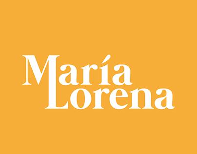 Maria Lorena x holamkt