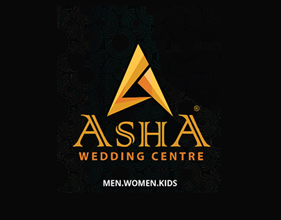 Asha Wedding
