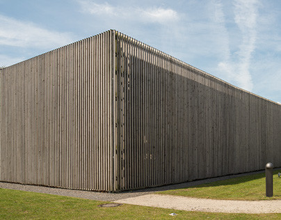 Service Center, Ernstings Family, Lette / Germany