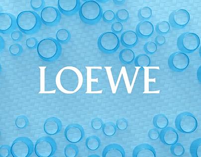 Loewe | Ballet Runner