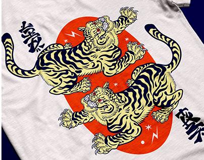 Tshirt// FT TECK 24 ///