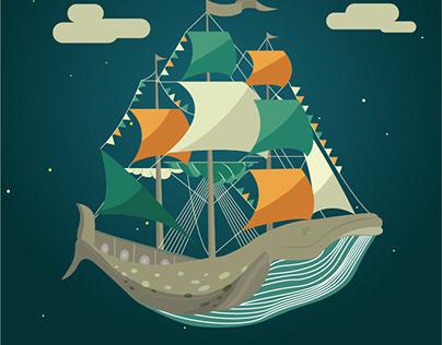 Whale Way