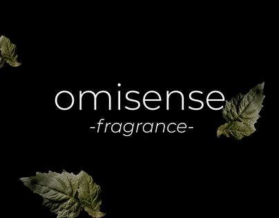 Omisense - Fragrance